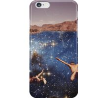 Dive In iPhone Case/Skin