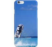 flying to the sky iPhone Case/Skin