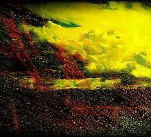 Sky Wash by PeggySue67