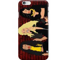 The Holy Trinity  iPhone Case/Skin