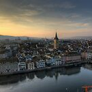 Zürich by peterwey