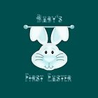 Baby Boy's First Easter by Vickie Emms