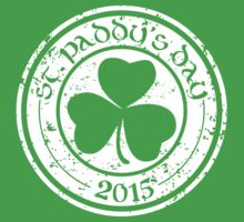 St. Paddy's Day 2015 by EthosWear