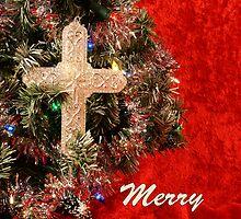 Christmas Greetings by Sheryl Kasper