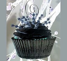 Cuppy The Cake Ice by aliceaatelier