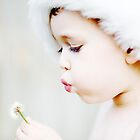 Make a wish...... by Jinx