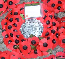 We will remember them. by Lensman2008