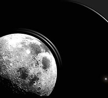 moon shine by arteology