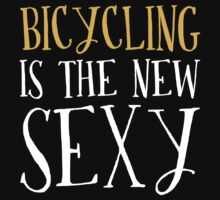 New Sexy Bicycling T-shirt by musthavetshirts