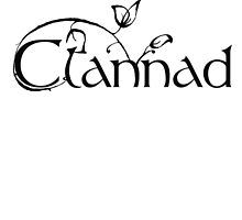 Clannad by TikTakTwo