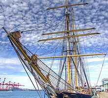Perth And Fremantle Western Austalia - Through The Lens by Colin  Williams Photography