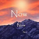 NOW by Charmiene Maxwell-batten