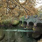 The most beautiful bridges in Ireland by Barbara Ignasiak