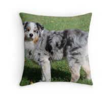 Mel Throw Pillow