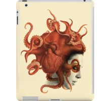 Octoheart iPad Case/Skin