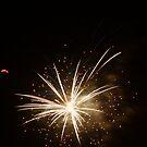 Fireworks 4 by Ann Heffron