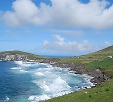 Slea Head by aleahy