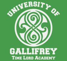 Womens Gallifrey University by yosef99