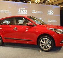 The New Hyundai Elite i20 Latest On Road Price In Udaipur by nisha n
