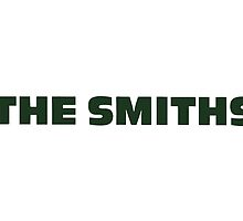The Smiths by arkaffect