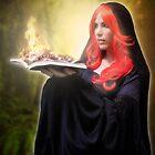 Firestarter by michellerena