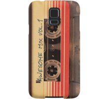 Awesome Mix Vol.1  Samsung Galaxy Case/Skin