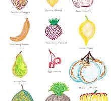 Genetically Modified Food 1 by SteveHanna
