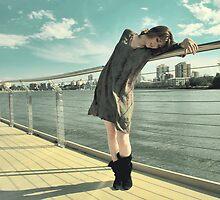 Riverside by Yolle Suwhanli