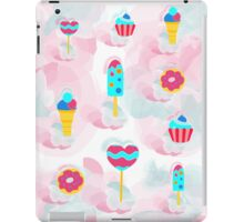 Sweets for a happy day iPad Case/Skin
