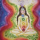 Chakra Healing by Heidi Norman