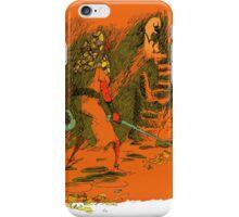 dungeon adventurer iPhone Case/Skin