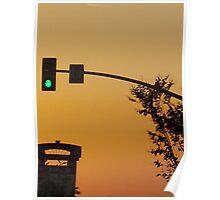 Sunset #3 Poster