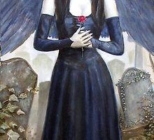 Dark Angel by dashinvaine