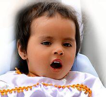 Cuenca Kids 588 by Al Bourassa