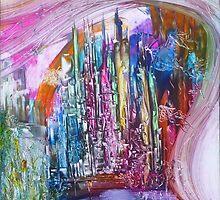 Mindscape by liesbeth