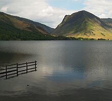 Buttermere by WatscapePhoto