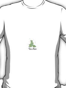 Green Tea Hive T-Shirt