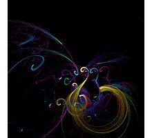 fractal 33 Photographic Print