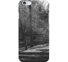 Hidden Cabin iPhone Case/Skin