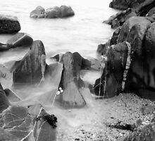 Port a Doris, Donegal by Sarah Cowan
