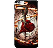 """"""" I love HER """" iPhone Case/Skin"""