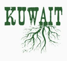 Kuwait Roots Kids Clothes
