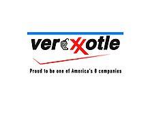 Verxxotle Photographic Print