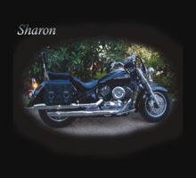 Yamaha-Sharon by Sharon Stevens