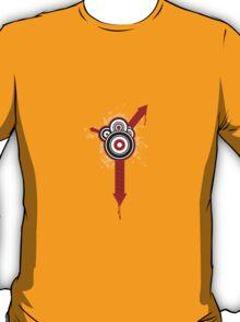 Red Arrow Series - Part I. T-Shirt