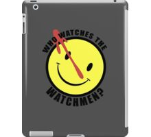 You have to protect yourself iPad Case/Skin