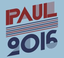 Rand Paul 2016 by RightWingCloth