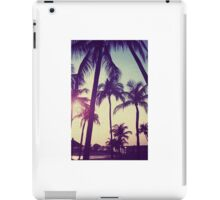 California Beach Phone Case iPad Case/Skin