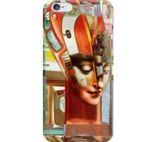 The Greatest Show on Earth 2 (close up.) iPhone Case/Skin
