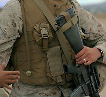 Military Husband by Sarah Grace